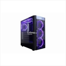 SEGOTEP WIDER X3 WITH RGB ATX GAMING CHASSIS