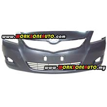Toyota Vios NCP93 2007 Front Bumper