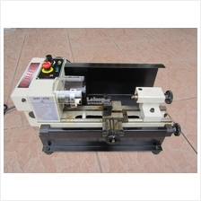 Sheffield 150W Micro Metal Lathe Machine