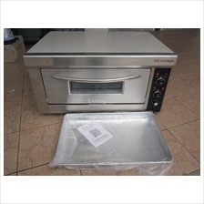 Okazawa 1Deck 1Tray Commercial Electric Oven