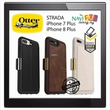 ★ OtterBox iPHONE 8 Plus / 7 Plus STRADA FOLIO CASE