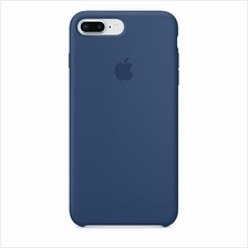 Ultra Thin Silicone Mate Case iPhone 5 5S SE 6 6S 7 8 Plus X FOC Cable