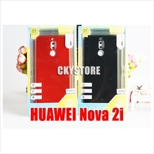 HUAWEI NOVA 2i J-Case Glazed Metallic Tpu Case Cover