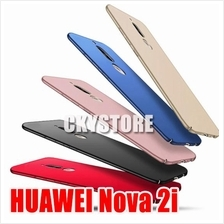 HUAWEI NOVA 2i J-Case DEFENDER SLIM PC BACK HARD Case