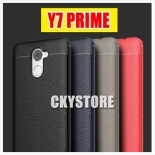 HUAWEI Y7 PRIME Anti-fingerprint Shockproof Slim Case