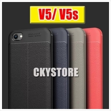 VIVO Y21 Y22 Y25/Y51/ Y53/ V5 V5S / V7 PLUS Anti-fingerprint TPU Case