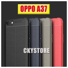 OPPO F5 / A71/ Neo 9 A37 Anti-fingerprint Shockproof Back Case