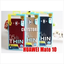 HUAWEI MATE 10 J-Case Full Protection Matte Slim Tpu Case