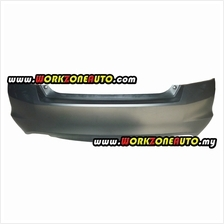Honda Accord TAO 2008 Rear Bumper