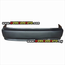 Honda Civic EK S21 1999 Rear Bumper