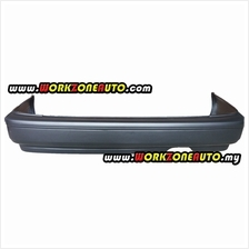Honda Accord SM4 1990 Rear Bumper