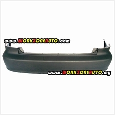 Honda Accord S84 S86 1998 Rear Bumper