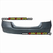 Honda Accord SDA 2006 Rear Bumper