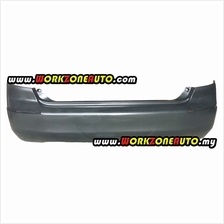 Honda Accord SDA 2003 Rear Bumper
