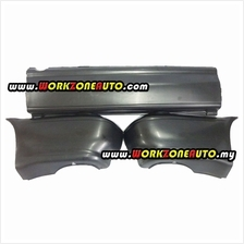 Honda City SX8 1996 Rear Bumper Assembly Set