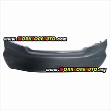 Honda Civic TRO SNL 2012 Rear Bumper
