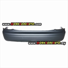 Honda Accord SV4 1994 Rear Bumper