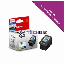CL-741 COLOR CANON PIXMA INK CARTRIDGE