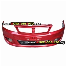 Rejected Proton Saga FLX 2011 Front Bumper Genuine Original With Defec