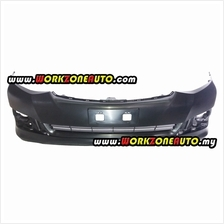 Toyota Fortuner TGN51 2011 Front Bumper With Bumper Grille