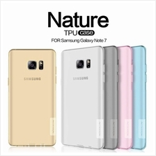 SAMSUNG Galaxy Note 7 / Note FE NILLKIN Slim Transparent Tpu Case