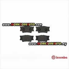 Brembo P83089S Toyota Camry ACV40 ACV41 ACV50 ACV51 Harrier 2014 RX 2.