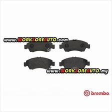 Brembo P28024S Honda Civic SO4 SR4 City SEL Jazz SAA Front Brake Pad