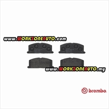 Brembo P83011S Toyota AE80 EE80 AE92 AE101 AE111 Front Brake Pad