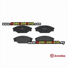 Brembo P83013S Toyota Hiace LH50 LH80 Front Brake Pad