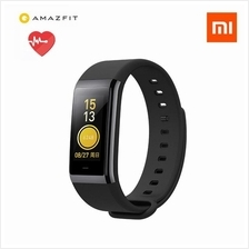 Xiaomi Huami Amazfit Heart Rate Monitor Color Display Smart Band