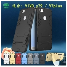 VIVO V7 PLUS IRONMAN TRANSFORMER STANDABLE SLIM Case
