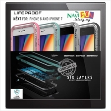 ★ LifeProof NEXT Environmental proof case iPhone 8 / iPhone 7