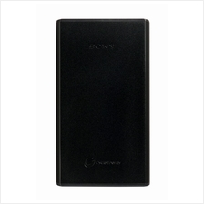 SONY Power Bank S15 15000MAH 2-OUTPUT 3.9A (CH-S15/BC) BLACK