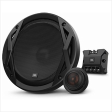 JBL CLUB 6500C 6.5' 2-Way 80W RMS 3-ohms Car Audio Component Speaker