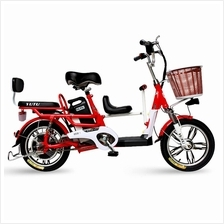 Electric Bicycle For Mother & Kid