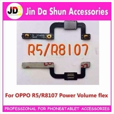 BSS Ori Oppo R5 On Off / Charging + Sim Card Ribbon Sparepart