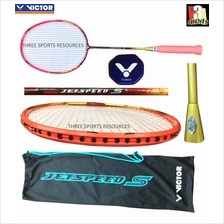 [ USED RACKET/SN2002 ] : VICTOR JETSPEED S AHMAD T
