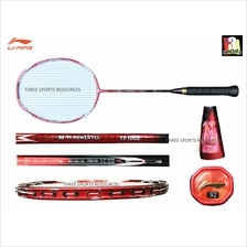 [ USED RACKET/SN2004 ] : LI NING 3G TI POWERTEC TP100B