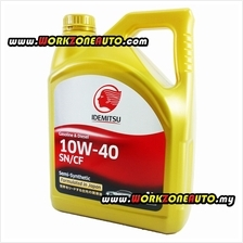 Idemitsu 10W40 Semi Synthetic Engine Oil 4L