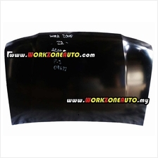 Toyota Unser 1997 2000 2002 Front Bonnet Hood Without Hole