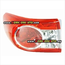 Toyota Altis 2010 Tail Lamp Left Hand