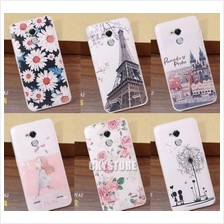ZTE V7 Lite Good Quality Trendy Design Tpu Case
