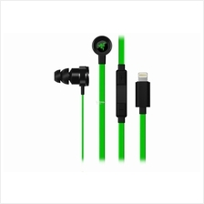 RAZER HAMMERHEAD LIGHTNING IN-EAR HEADSET