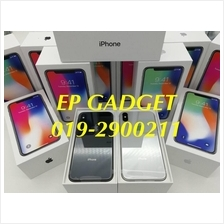 APPLE IPHONE X (IPHONE 10) - READY STOCK!! READY STOCK!!