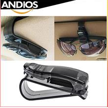 Car Spectacles Sunglasses Clip Holder.Card_Ticket Clip_Sunglass_Auto
