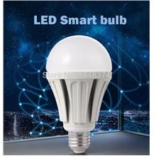 Dimmer LED Bulb Work with Broadlink Timer Control Four Mode w remote