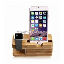 Apple Watch 38mm / 42mm Wood Charging Stand Holder