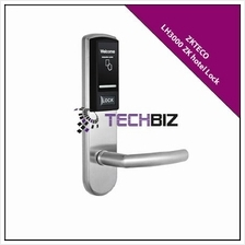 ZKTECO LH3000 ZK Hotel Locks Are Equipped with Advance 13.56Mhz Mifare