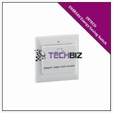 ZKTECO ENERSAV Energy Saving Switch (Mifare card)