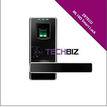 ZKTECO ML10D Smart Lock with Embedded Fingerprint Recognition